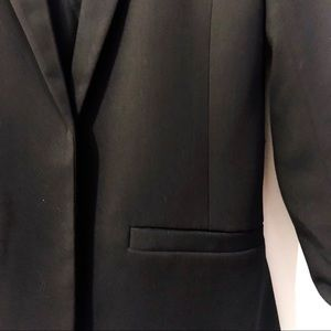 H&M Jackets & Coats - Black blazer